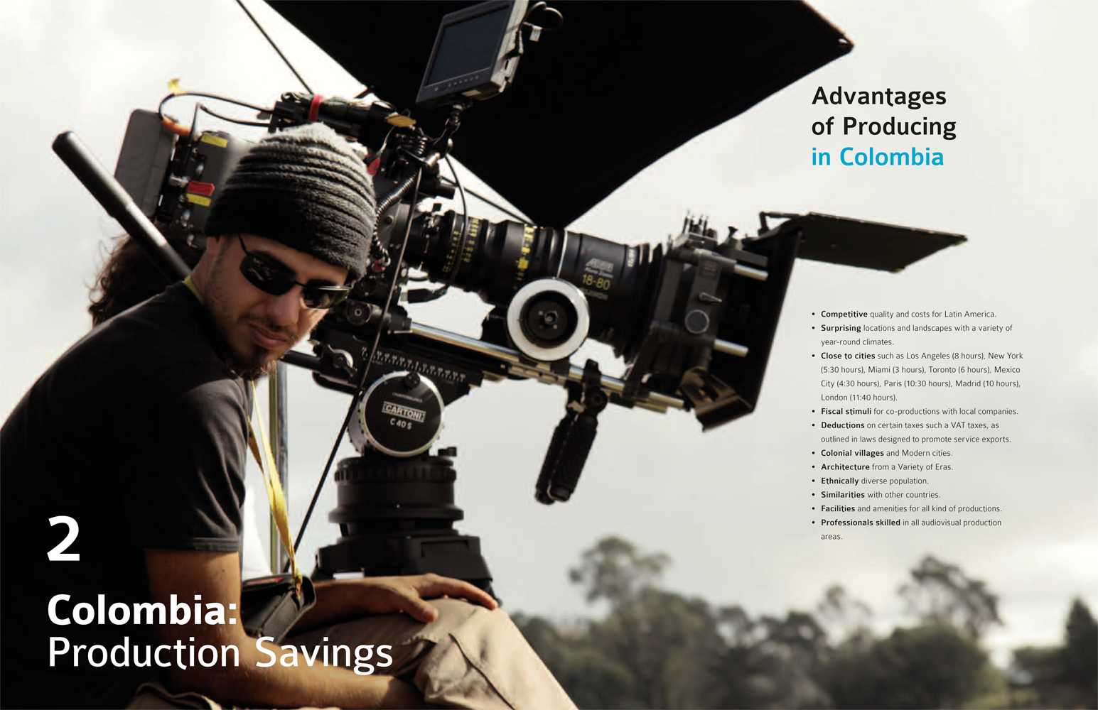 Production Guide 2012